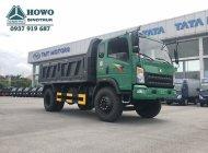 Bán xe ben Howo Sinotruk 8,6 tấn giá mới nhất từ nhà máy giá 483 triệu tại Tp.HCM