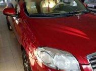 Cần bán xe Daewoo GentraX đời 2012, màu đỏ, nhập khẩu giá 230 triệu tại Đồng Nai