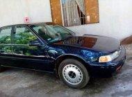 Bán Honda Accord 1996, nhập khẩu, màu xanh giá 65 triệu tại Bình Dương