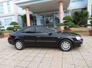 Bán Ford Mondeo đời 2005, màu đen  giá 226 triệu tại BR-Vũng Tàu
