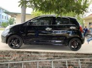 Cần bán gấp Kia Morning 2014, màu đen, nhập khẩu xe gia đình giá 326 triệu tại Hải Phòng