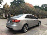 Bán Kia Forte SLi sản xuất năm 2010, màu bạc, xe nhập số tự động giá 389 triệu tại Thái Nguyên