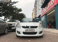 Bán Suzuki Swift cá nhân chính chủ lần 2, xe đi rất ít giá 455 triệu tại Hà Nội