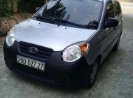 Tôi cần bán 1 xe Kia Moning Van 2 chỗ, nhập khẩu màu bạc, biển Hà Nội, tên tư nhân giá 143 triệu tại Phú Thọ