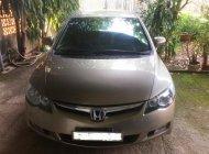 Bán Honda Civic số tự động giá 370 triệu tại Bình Phước