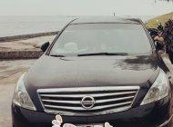Cần bán Nissan Teana màu đen, nhập khẩu giá 515 triệu tại Hải Phòng