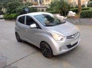 Cần bán lại xe Hyundai i10 MT đời 2013, màu bạc, xe nhập, giá tốt giá 198 triệu tại Hà Nội