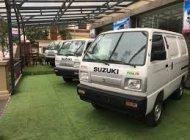 Suzuki tải Van mới 2018, hỗ trợ trả góp, khuyến mại 5tr thuế trước bạ, giao xe tận nhà giá 285 triệu tại Cao Bằng