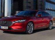 Bán xe Mazda 6 năm sản xuất 2018, màu đỏ, 200 triệu giá 200 triệu tại Lâm Đồng