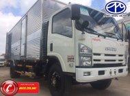 Xe tải ISUZU 8t2 thùng dài 7m. giá 200 triệu tại Bình Dương