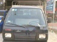 Bán Suzuki Super Carry Truck đời 2003, màu đen  giá Giá thỏa thuận tại Hà Nội
