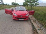 Cần bán gấp Peugeot 206 sản xuất 2006, màu đỏ, nhập khẩu giá 497 triệu tại Bình Dương