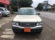 Bán Ford Ranger XLT 2 cầu, máy dầu, số sàn, đời cuối 2003, đăng ký 2004 giá 200 triệu tại Hà Nội