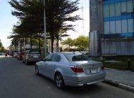 Cần bán xe BMW 5 Series 523i đời 2009, màu bạc như mới, giá chỉ 515 triệu giá 515 triệu tại Bình Dương