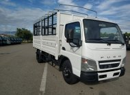 Bán xe Fuso Canter4.99 Euro 4 tải trọng 2,1 tấn trả góp giá 585 triệu tại Tp.HCM