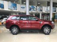 Cần bán Ford Everest Tita 2.0Bi, Trend AT, 2018, màu đỏ, nhập khẩu. Giảm giá kịch sàn T11, tặng phụ hấp dẫn giá 1 tỷ 399 tr tại Hải Phòng