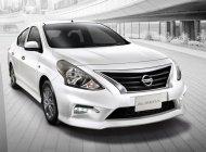 Bán Nissan Sunny 2019 tại Hà Nội - Giao xe ngay - đủ màu - Giá cạnh tranh nhất thị trường giá 558 triệu tại Hà Nội