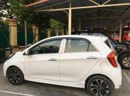 Bán ô tô Kia Morning MT 2016, màu trắng xe gia đình, 288 triệu giá 288 triệu tại Thái Nguyên