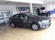 Cần bán xe Ford Focus sản xuất 2018, màu xám giá 730 triệu tại BR-Vũng Tàu