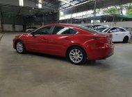 Cần bán xe Mazda 6 chính chủ, màu đỏ giá 750 triệu tại BR-Vũng Tàu
