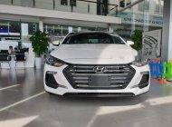Bán xe Hyundai Elantra sản xuất năm 2018, màu trắng giá cạnh tranh giá 729 triệu tại BR-Vũng Tàu