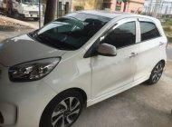 Cần bán xe Kia Morning đời 2016, màu trắng như mới giá 298 triệu tại Thanh Hóa