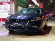 Bán ô tô Mazda 3 1.5 sx 2017, màu xanh lam số tự động giá 660 triệu tại Bình Dương