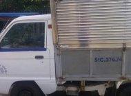Cần bán xe Suzuki Super Carry Truck đời 2002, màu trắng, xe nhập giá 59 triệu tại Tp.HCM