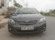 Bán xe Corolla Sx 2009, đăng kí lần đầu 2010 giá 495 triệu tại Vĩnh Phúc