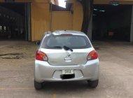 Cần bán Mitsubishi Mirage 1.2 MT sản xuất 2015, màu bạc, nhập khẩu, 2 túi khí giá 268 triệu tại Hà Nội
