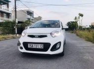 Bán xe Kia Morning đời 2014, màu trắng, xe nhập như mới giá cạnh tranh giá 335 triệu tại Hải Phòng