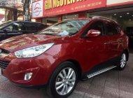 Bán Hyundai Tucson sản xuất năm 2011, màu đỏ, xe một chủ từ đầu, máy móc tốt giá 575 triệu tại Hà Nội