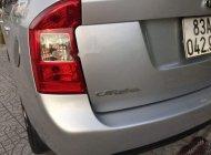 Cần bán xe Kia Carens năm sản xuất 2010, màu bạc giá cạnh tranh giá 270 triệu tại Sóc Trăng