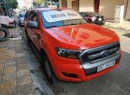Cần bán Ford Ranger XLS sản xuất 2016, màu đỏ, nhập khẩu giá 590 triệu tại Cần Thơ