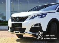 Peugeot 5008 Phiên bản 2018, hỗ trợ ngân hàng đến 80%, liên hệ trực tiếp để được ưu đãi lớn nhất trong tháng 11 giá 1 tỷ 399 tr tại Đồng Nai