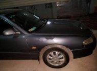 Bán Mazda 626 đời 1995, màu đen, giá chỉ 95 triệu giá 95 triệu tại Vĩnh Phúc