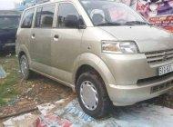 Cần bán Suzuki APV đời 2006, màu vàng giá 185 triệu tại Tp.HCM