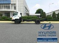 Bán xe Hyundai Mighty 110S sản xuất 2018, giá 699tr, 7 tấn, LH 0966694343 giá 699 triệu tại Đà Nẵng
