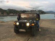 Cần bán lại xe Jeep A2 trước đời 1990, đăng kiểm và bảo dưỡng thường xuyên giá 220 triệu tại Tp.HCM