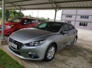 Cần bán gấp Mazda 3 2016, màu xám như mới giá cạnh tranh giá 595 triệu tại Bình Dương