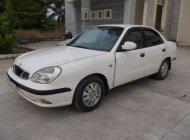 Bán xe Daewoo Nubira đời 2002, màu trắng chính chủ giá 115 triệu tại Sóc Trăng