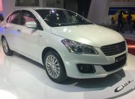 Bán Suzuki Ciaz 2018 - hưởng thuế nhập khẩu giảm 81 triệu, chỉ còn 499 triệu đồng giá 499 triệu tại Tp.HCM