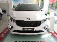 Bán Kia Sedona Platinum G cho bản máy xăng full option giá 1 tỷ 429 tr tại Tp.HCM