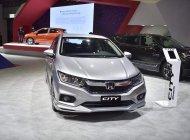 Bán ô tô Honda City CVT năm sản xuất 2018 giá 559 triệu tại Gia Lai