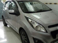 Cần bán gấp Chevrolet Spark LT năm 2014, màu bạc, giá tốt giá 235 triệu tại Đồng Nai