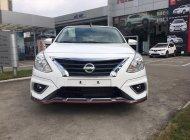 Cần bán Nissan Sunny XV-Q series năm 2018, màu trắng giá 568 triệu tại Hà Nội