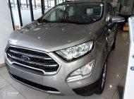 Cần bán xe Ford EcoSport 1.5 Titanium đời 2018, màu xám giá cạnh tranh giá 695 triệu tại Bình Dương
