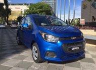 Spark Van 2 chỗ đời mới, nhỏ, gọn, mạnh mẽ, hỗ trợ vay trả góp lên tới 85% giá xe, hỗ trợ lăn bánh nhanh gọn giá 259 triệu tại Nghệ An