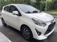 Cần bán xe Toyota Wigo năm sản xuất 2018, màu trắng, giá chỉ 345 triệu giá 345 triệu tại Đắk Lắk