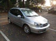 Cần bán xe Chevrolet Vivant đời 2008, màu bạc, giá tốt giá 215 triệu tại Bình Phước